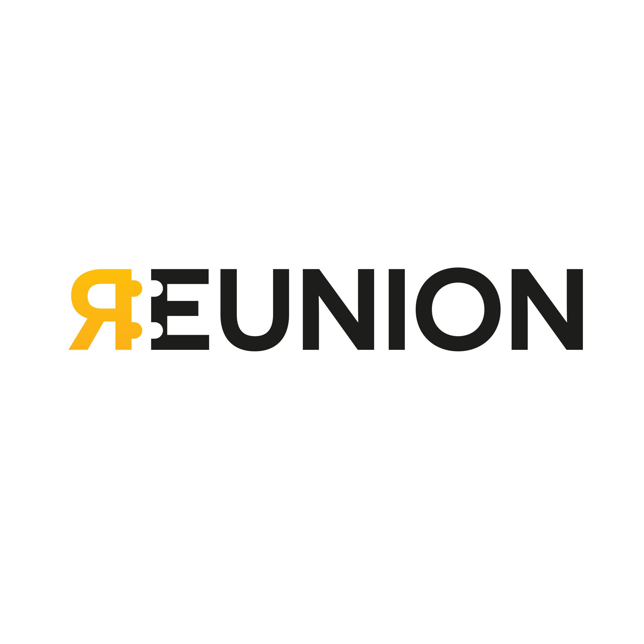 Proposta di logo per Reunion -  Starbytes contest
