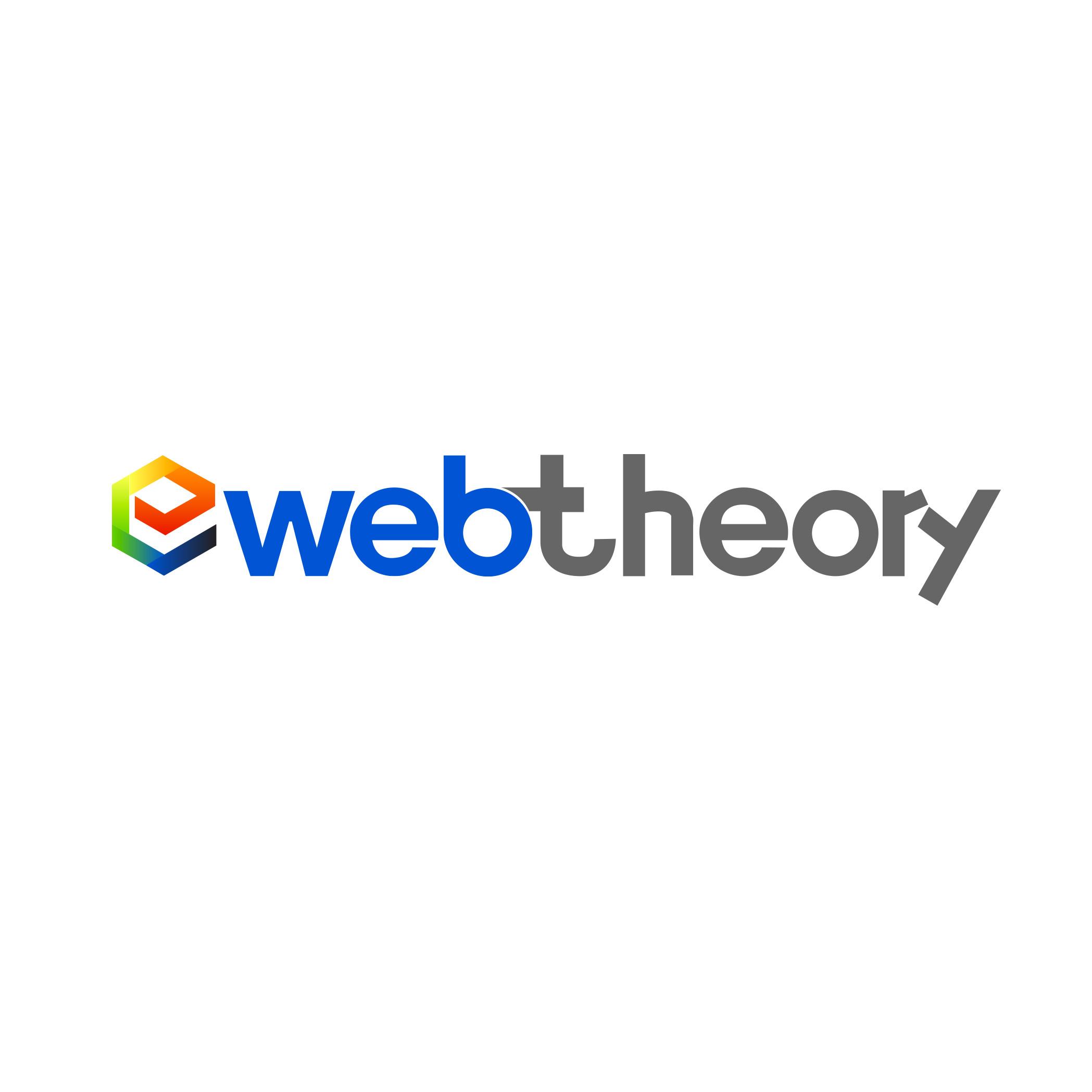 Logo Webtheory - Web Acency