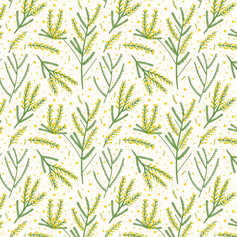 Pattern-marzo-mimosa-lauryngrafica_articolo2
