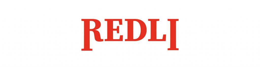 Logo Redli