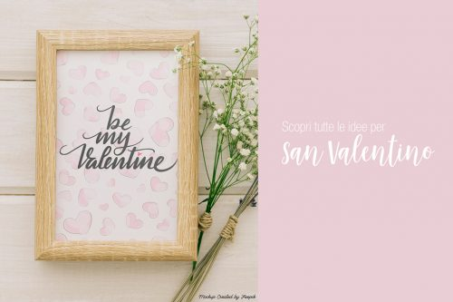 Scopri i prodotti di San Valentino